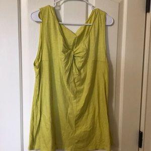 Plus size Loft T-shirt  size 20/22